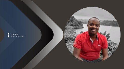 Off-grid refrigeration in Kenya with John Mbidyo, Founder of Fresh Box