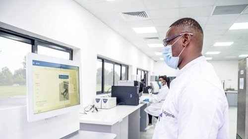 Africa lags world in genetic research, 54gene secures $25 million to expand in this market