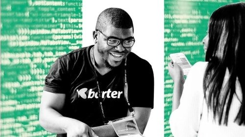 Explosion in electronic payments powers start-up boom in Nigeria